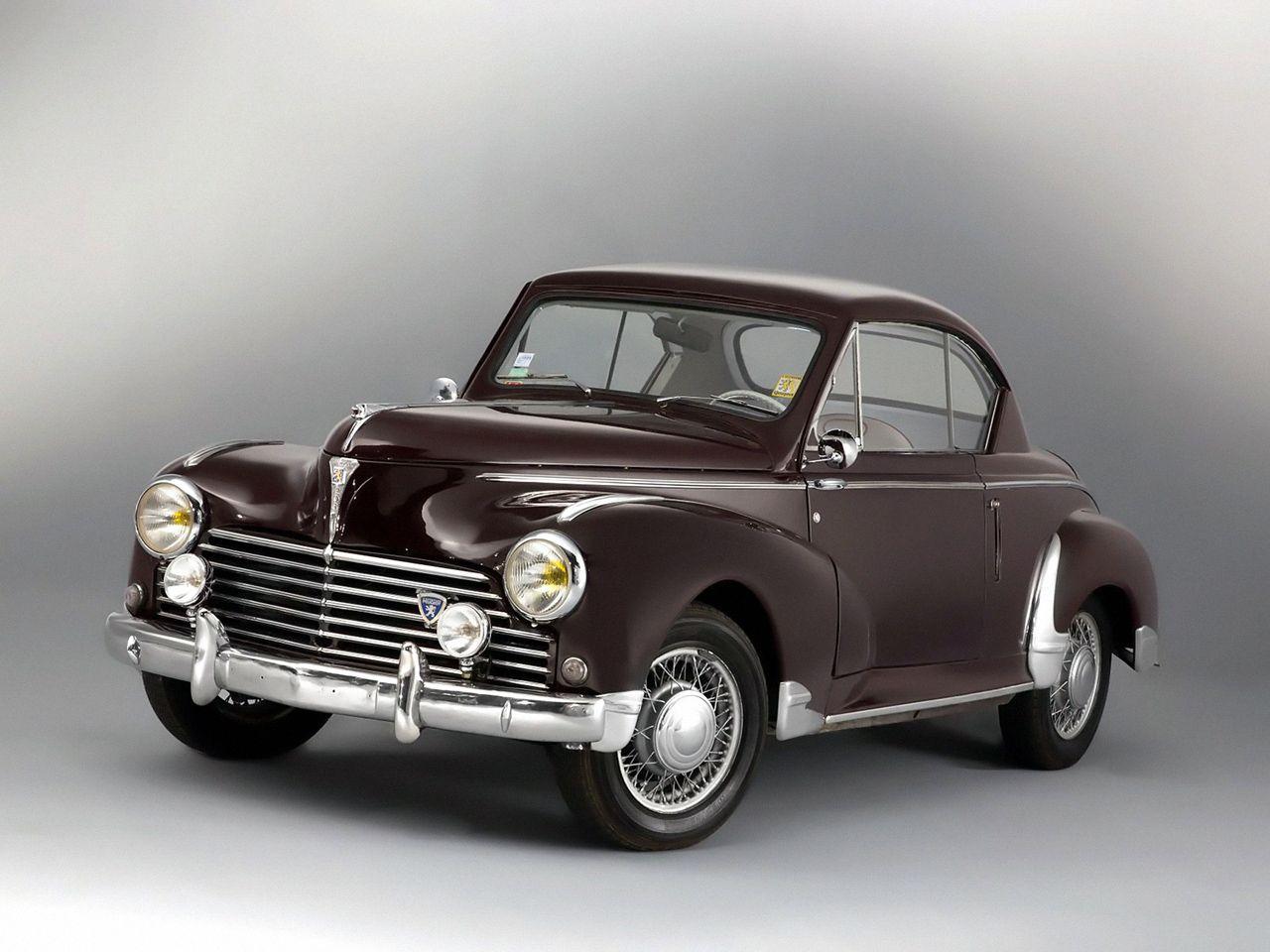 peugeot 203 coupe 1952 54 older cars pinterest. Black Bedroom Furniture Sets. Home Design Ideas