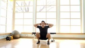 Proper, Full Range-of-motion Squats | LIVESTRONG.COM - #exercise #exercises #faciles #fit #fitness #...