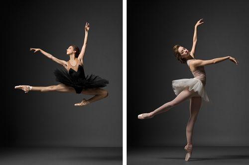 Balletto bambini ~ Prima ballerinas ballet ballerine bambini e vestiti