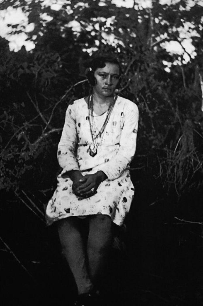 Maria Bonita Foi Uma Mulher Transgressora Mas Passou Longe De Ser