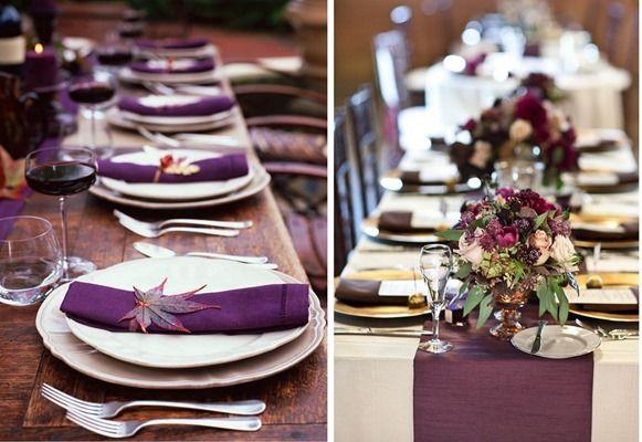 Best 25+ Gold Table Settings Ideas On Pinterest