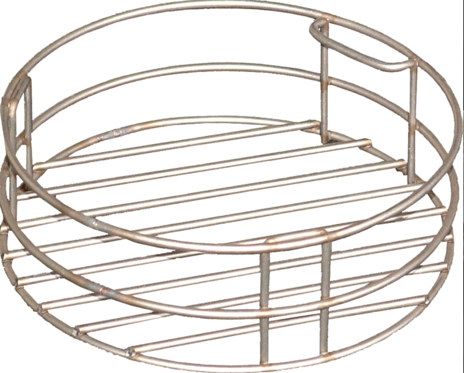 The Cobb Fire Grid/Charcoal Basket is an essential. Did you throw it ...