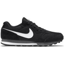 Photo of Tênis masculino Nike Md Runner 2, tamanho 47 em preto / branco / cinza, tamanho 47 em preto / branco / cinza