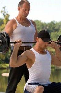 body weight training scientific formula