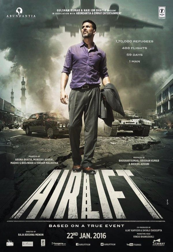 Airlift 2016 Full Movies Online Free Download Movies Bollywood Movie