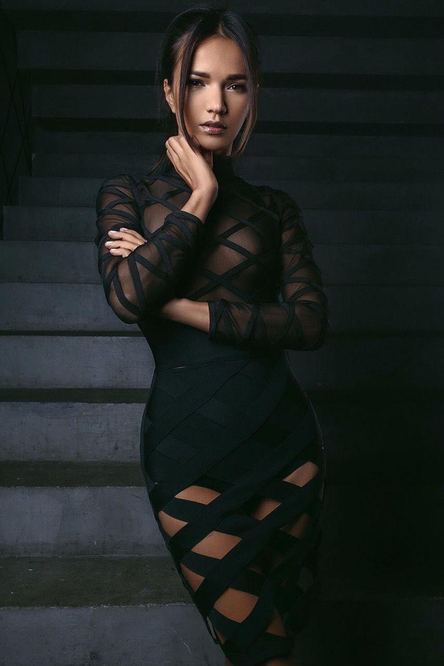 Adelina Sharipova Nude Photos 75