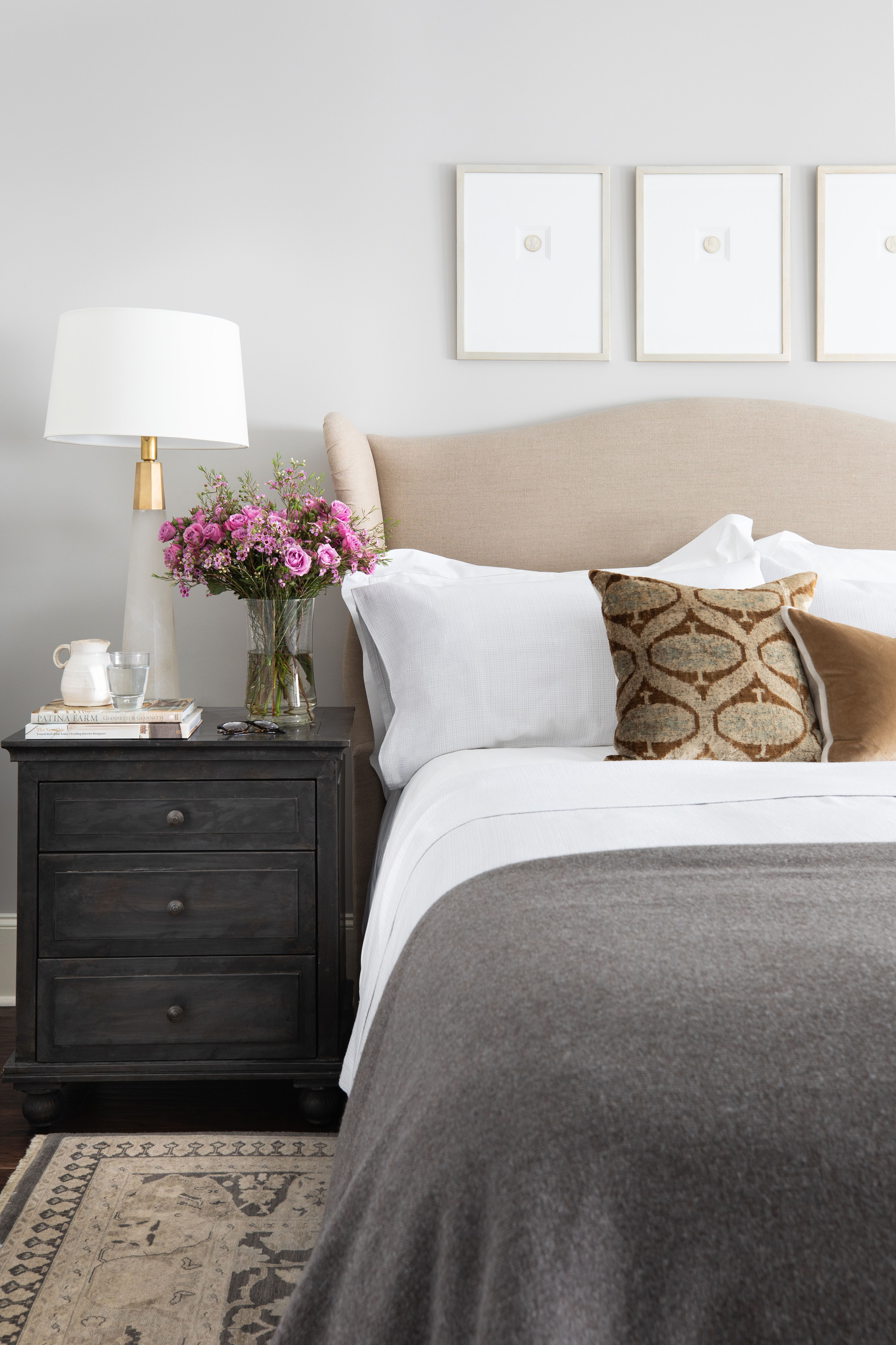 Why I Cant Get Enough of Neutral Bedrooms