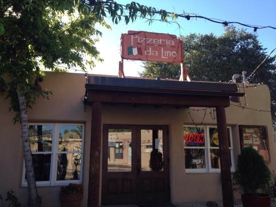 Pizzeria Da Lino, Santa Fe New Mexico | New mexico, Trip ...