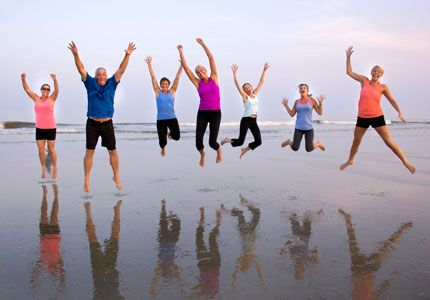Totally Transform Yourself At Hilton Head Health A Top Weight Loss