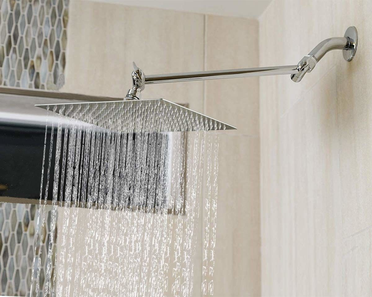 16 Shower Heads That Ll Make Getting Clean So Much Better Shower