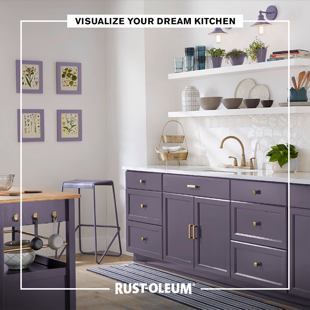 Photo of 2019 Colors of the Year Color Tool | Rust-Oleum