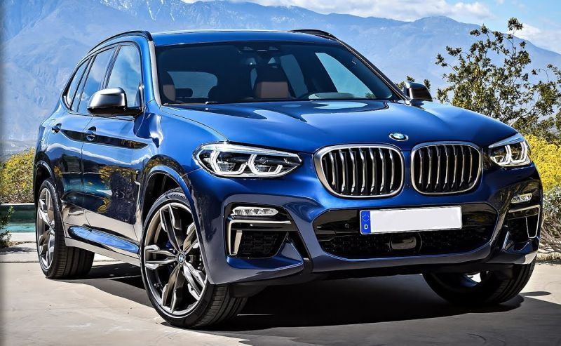 2019 BMW X3 Redesign, Full Review, M Sport