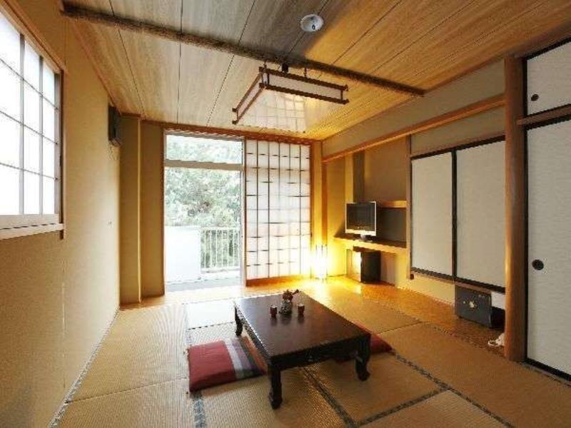 Pension Kaigan Douri Shizuoka, Japan