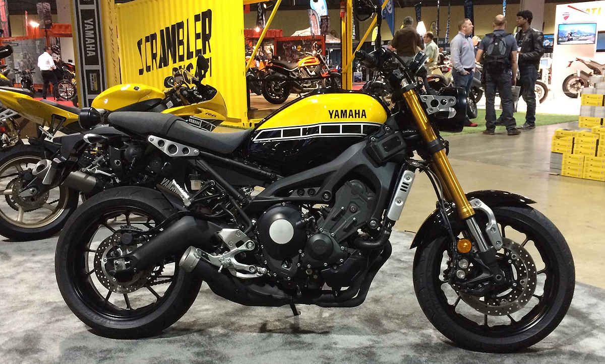 2016 yamaha xsr900 | hot bikes | pinterest | hot bikes