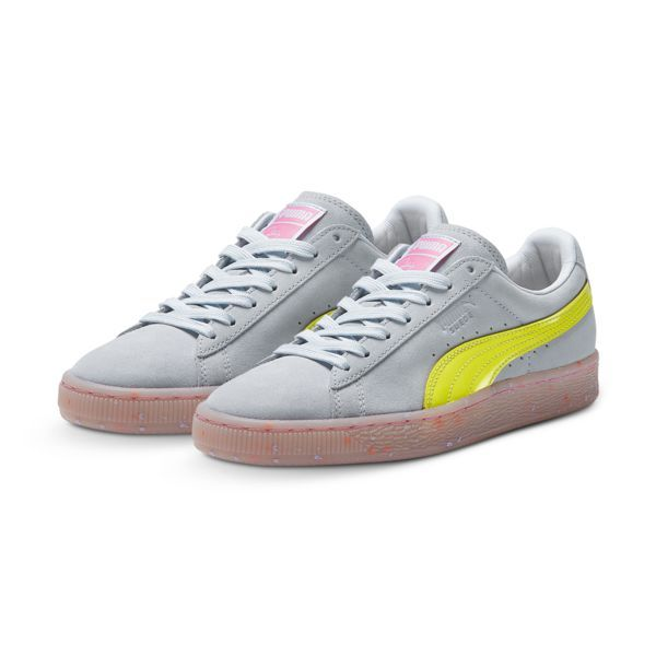 new product cab94 f21cd PUMA x SOPHIA WEBSTER Women's Suede | P e n n y | Puma suede ...