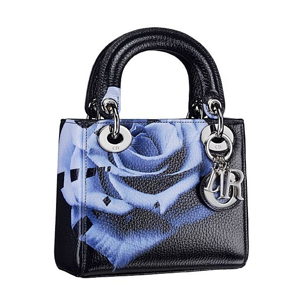 Dior Bag Price List Reference Guide Liked On Polyvore Featuring Bags Handbags Purses Bolsas Handbag Purse Blue Hand Man