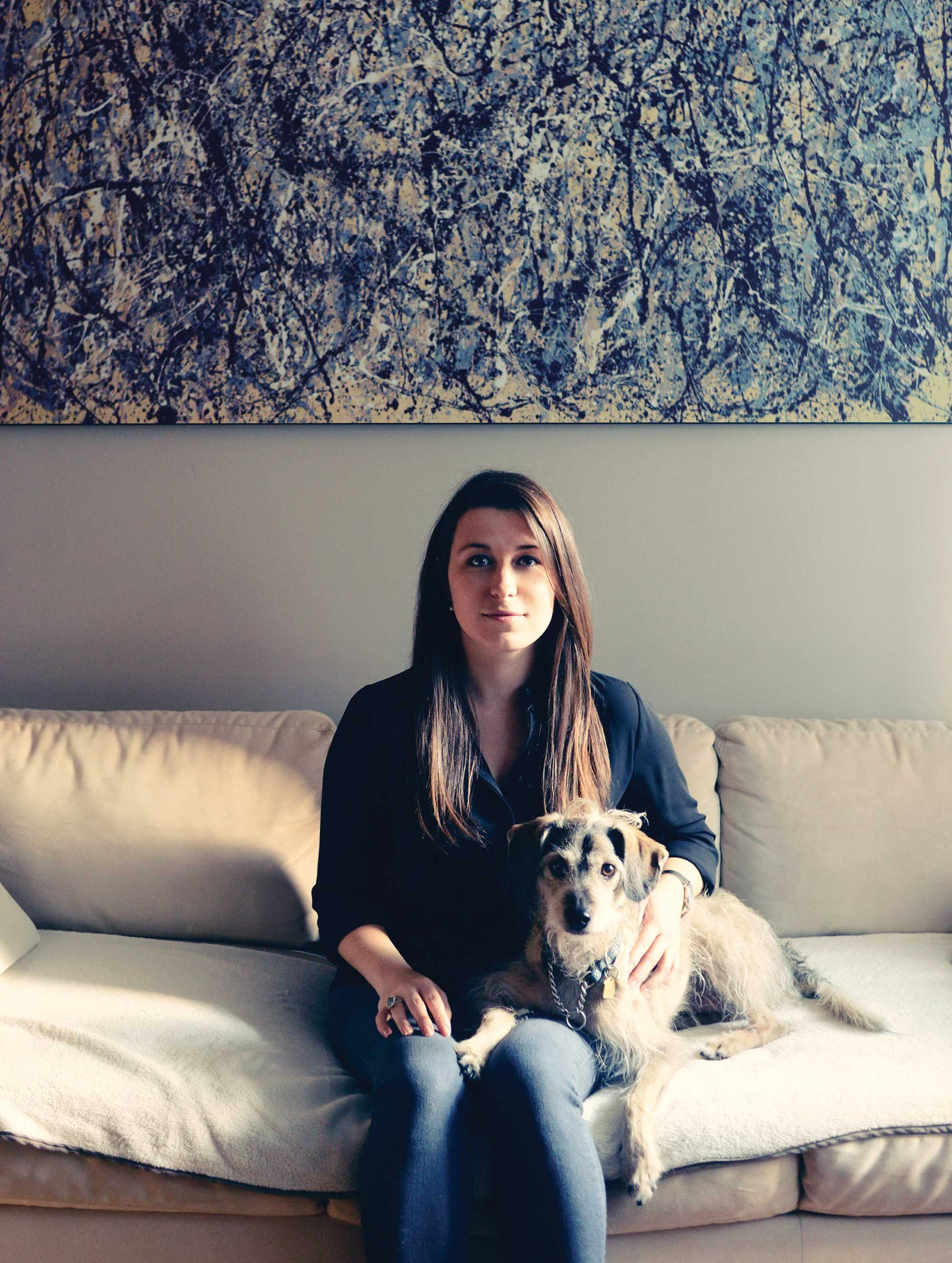 Amy Smithers Working For Uber Toronto Life Uber