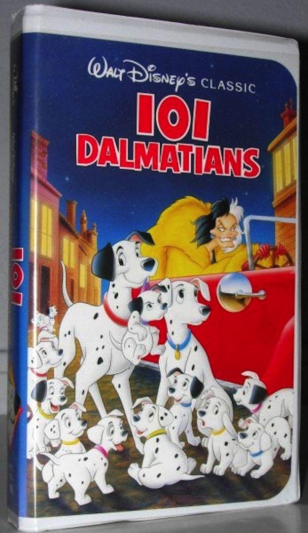 101 Dalmatians Filmes Da Disney Capas De Filmes E Cartazes De