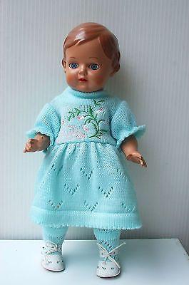 Original Schildkröt Puppe Christel 34cm Zweitauflage Limitiert