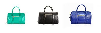 Want the Chloe Madeleine duffle bag