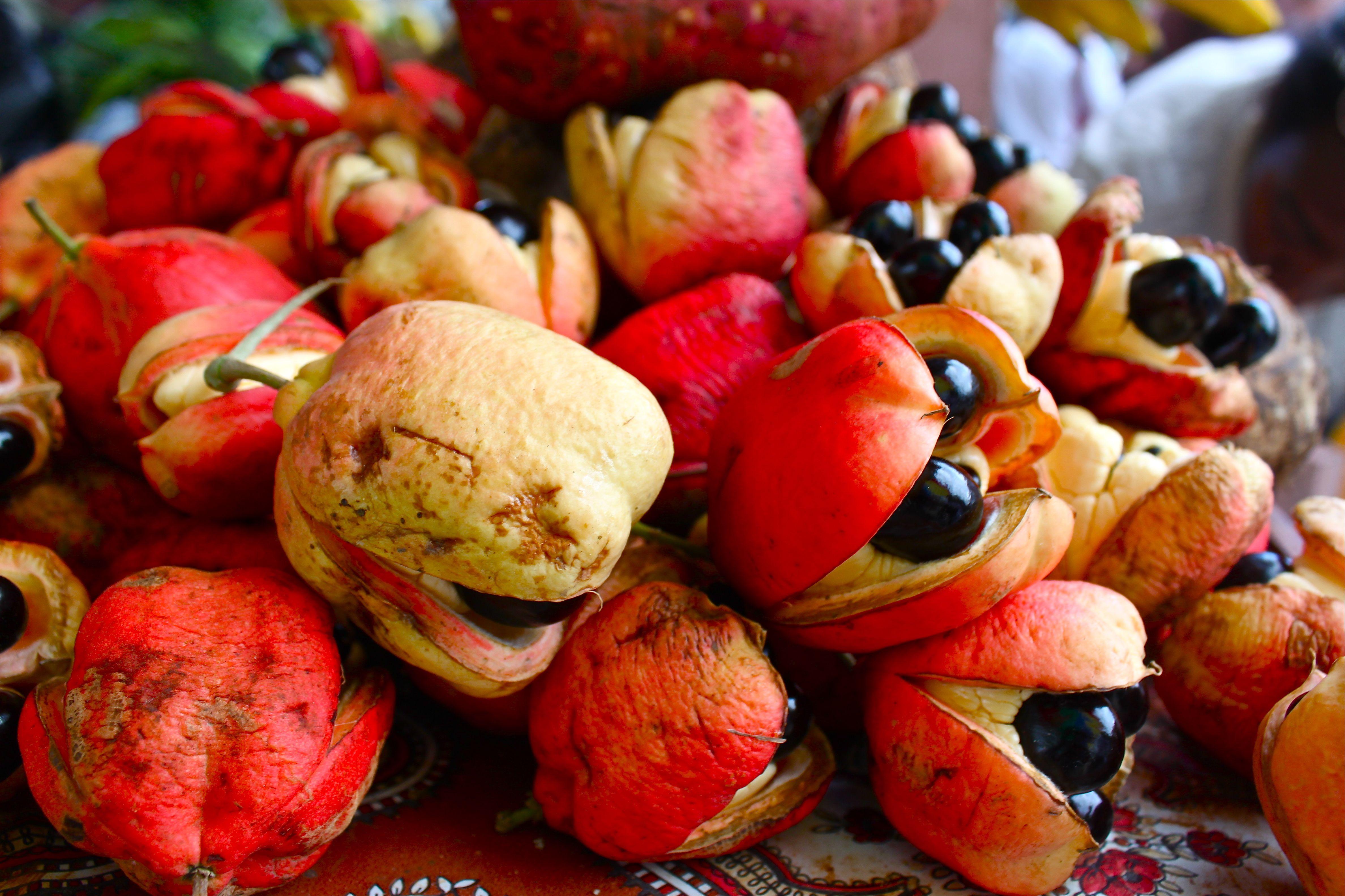 Las frutas ex ticas m s apetecibles espa a exotics fruits frutas ex ticas - Frutas tropicales y exoticas ...