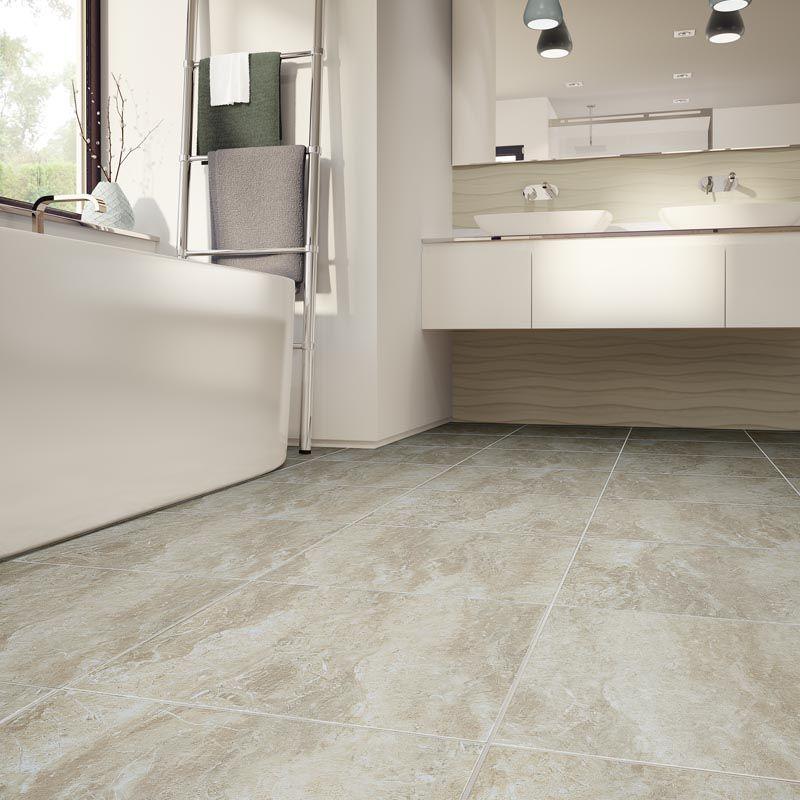 Luxury Vinyl Tile Castelli Marble Ultraceramic Americanbilrite Flooring Decor Gvt Lvt Bathr Diy Kitchen Furniture Floor Decor Wooden Kitchen Furniture