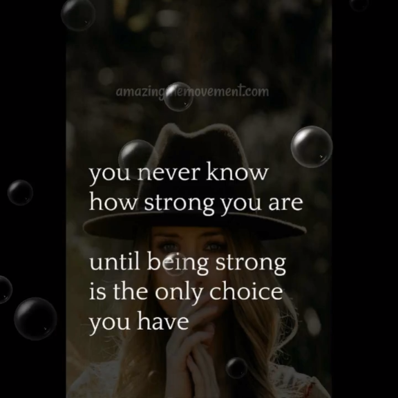 The Struggles of Being a Strong Woman  is part of Life quotes - The Struggles of being a Strong Woman  Being one is definitely rewarding but it doesn't come without its struggles  We like to show our strength but