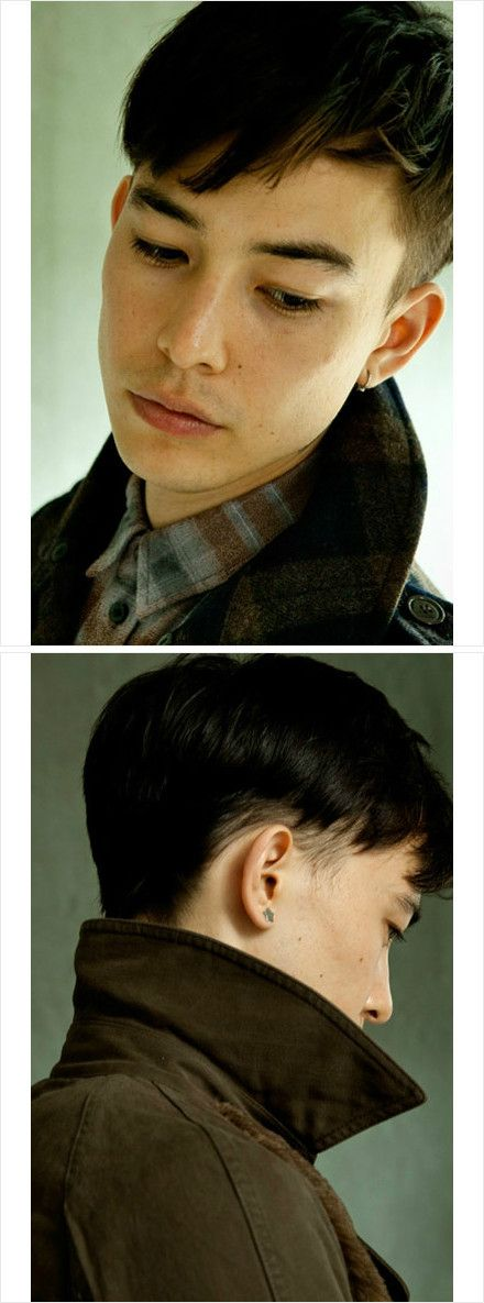 haircuts for guys sen mitsuji topit me 收录优美图片 mood in 2018 9581 | 27a8193e63636257e9581ffc4ebc44d1
