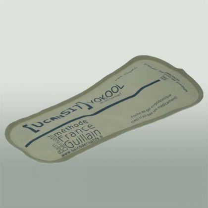 Yokool, poches spécialement conçues pour les bains ...