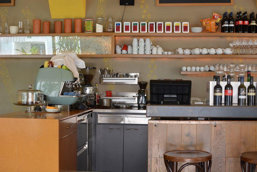 Graz: Restaurant-Guide. Die Scherbe. Mehr dazu hier: http://piximitmilch.at
