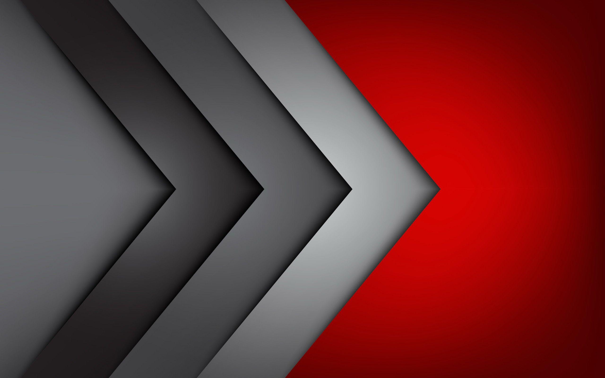 Red Black Grey Wallpaper Wallpapersafari Black And Grey Wallpaper Grey Wallpaper Red Wallpaper