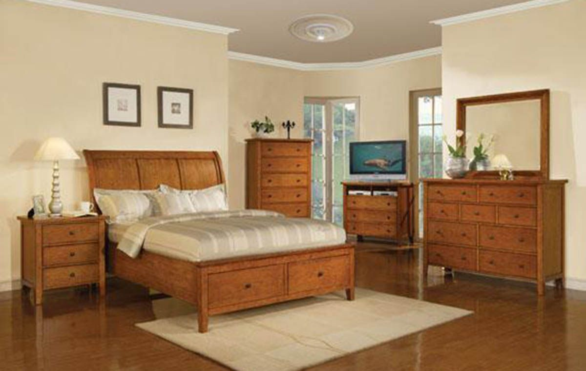 Winners Only Vintage Bedroom Collection | Furniture Market ...