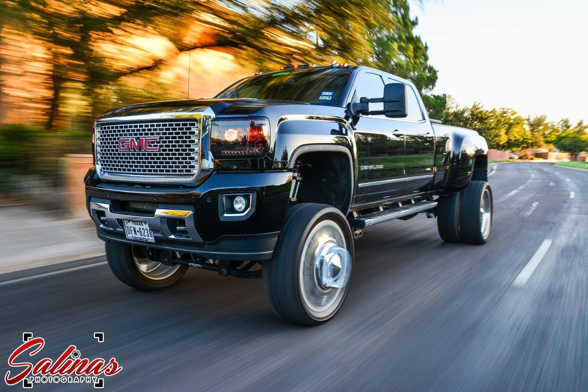 Gmc Diesel Trucks >> Lifted Denali Hd Serious Wheels Trucks Lifted Trucks Dually