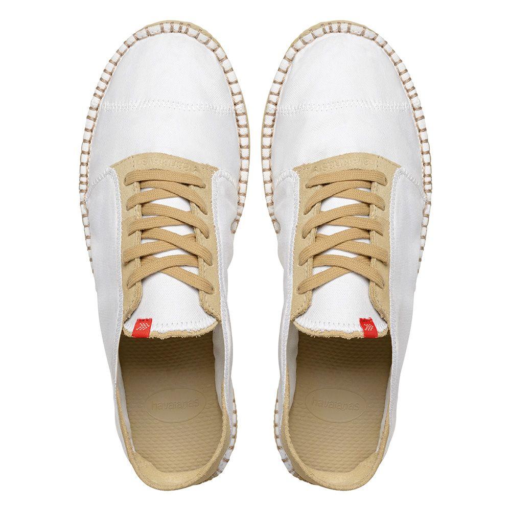 db62061a70c01 Tênis Alpargatas Havaianas Origine Sneaker II Branco - havaianas ...
