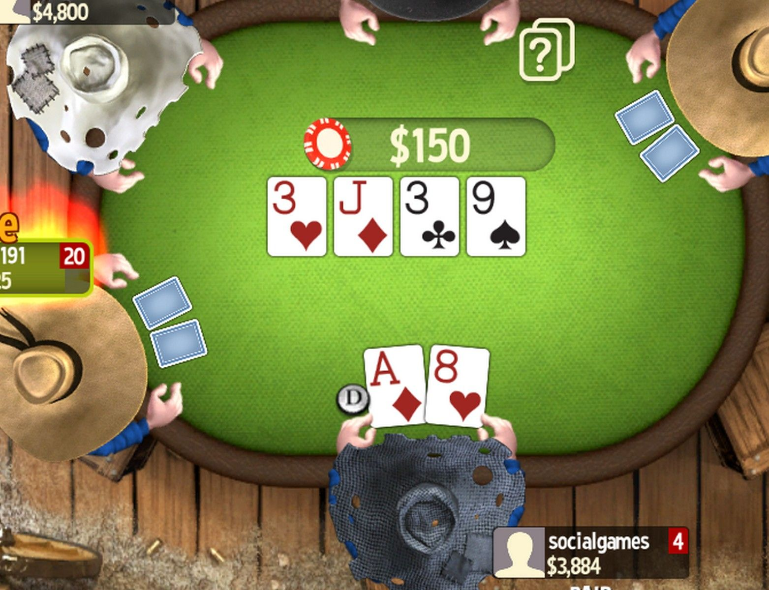 Governor Of Poker 3 Free game sites, Games to play, Play
