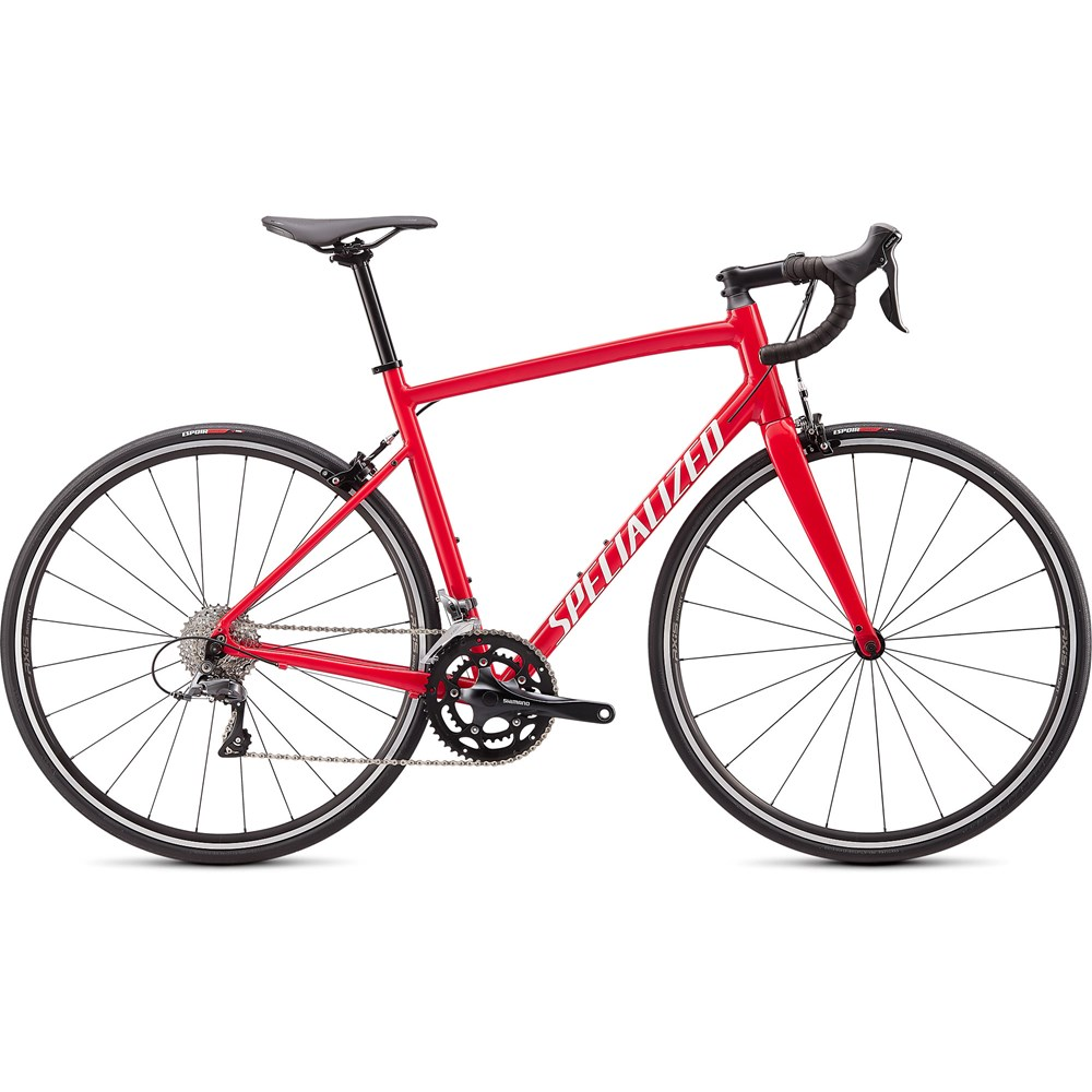 2020 Specialized Allez Road Bike in Red Fastest road