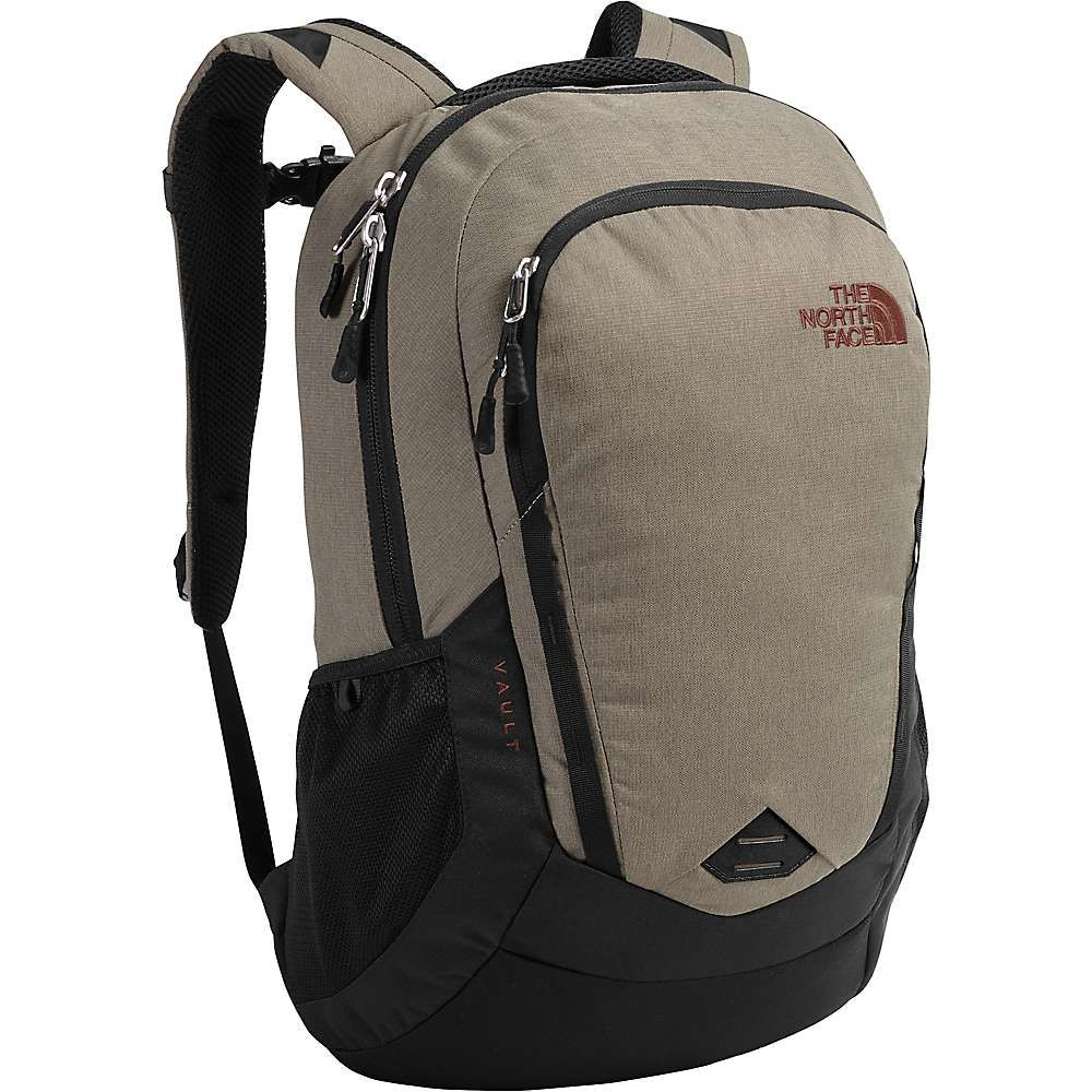 24da629bb The North Face Vault Backpack | Products | Backpacks, North face ...