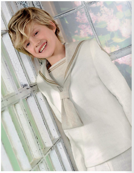 Traditional Boys Communion Outfit Very Nice Comunion Traje De Comunion Niño Primera Comunion