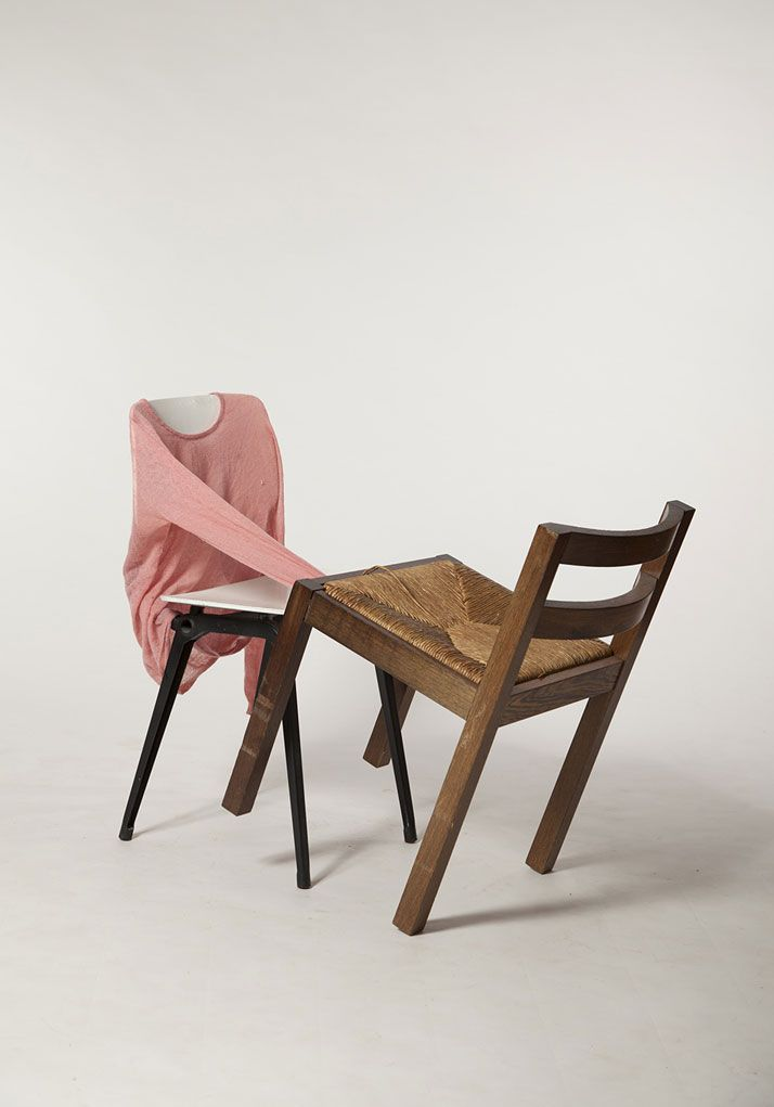 Furniture In Love The Chair Affair Project By Margriet Craens
