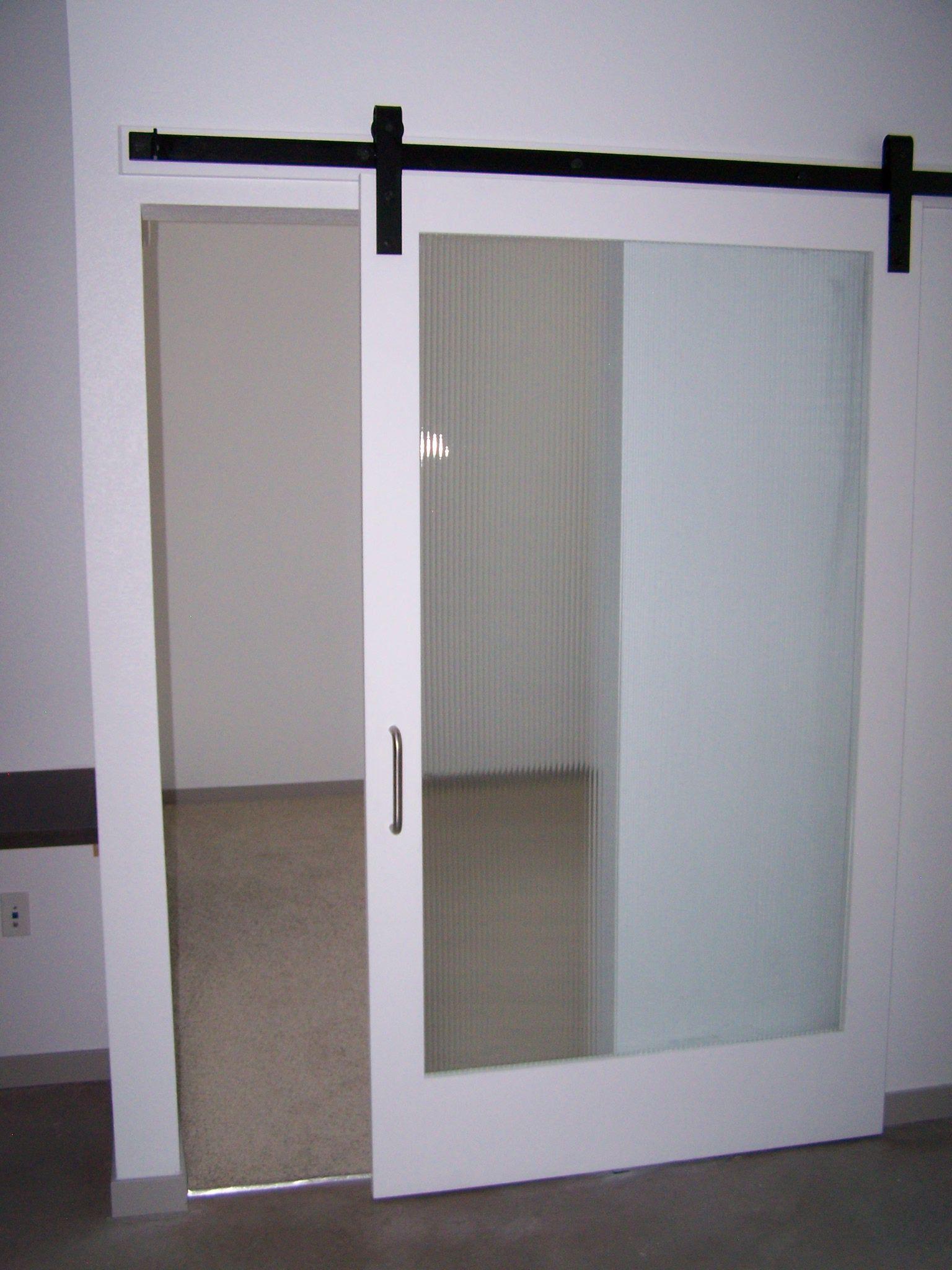 Interior Barn Door Hardware For More Interior Barn Door Treatments