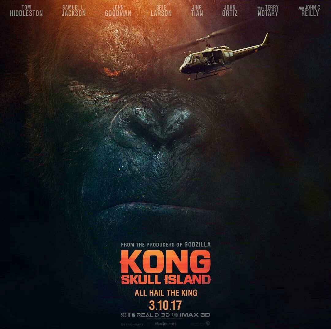 Kong skull island soundtrack on cd - Within The Spirit Of Its Worldwide Blockbuster Godzilla Legendary Pictures Presents A Daring New Tackle Skull Islandplanet