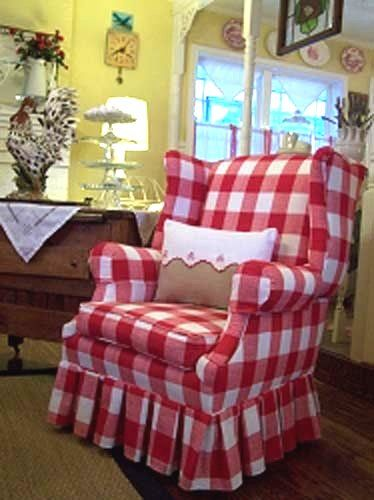 Red And White | Cottage Style | Pinterest | Yellow cottage ...