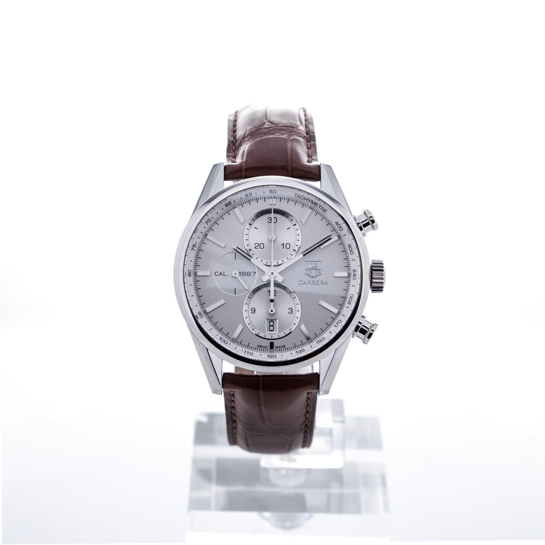 a82f415ce2b4 Buy TAG Heuer Carrera 1887 Chronograph 41