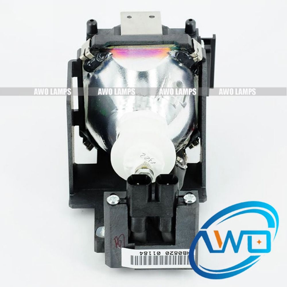 Click to Buy << AWO Quality Replacement Projector Lamp with Housing ...