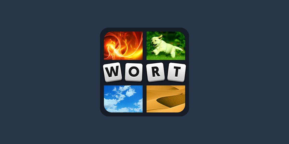 4 Bilder 1 Wort Spielen Kostenlos Online