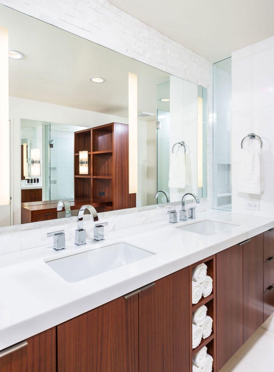 Best 30 Beautiful Midcentury Bathroom Design Ideas Mid 400 x 300