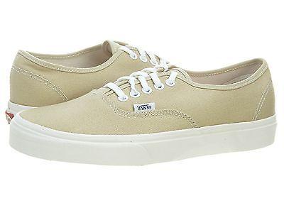 vans khaki casual shoes