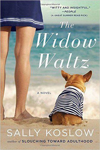 The Widow Waltz: A Novel: Sally Koslow: 9780142180990: Amazon.com: Books