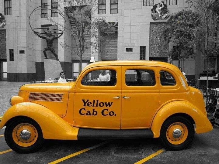 Hey!  Taxi!!!!