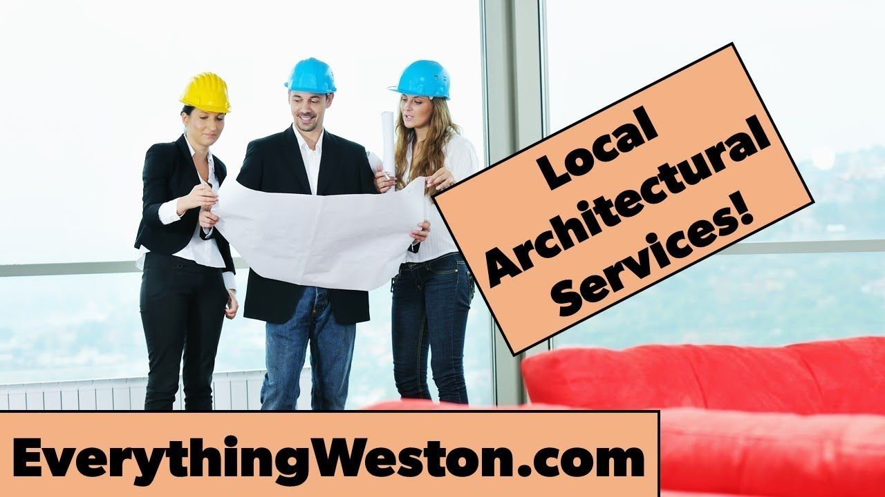 Finding an Architect in Locking North Somerset UK North